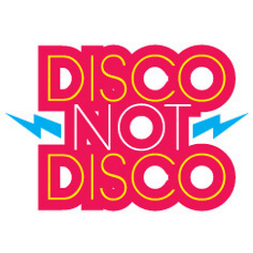 'October Jams' 2012 [Disco Not Disco ]