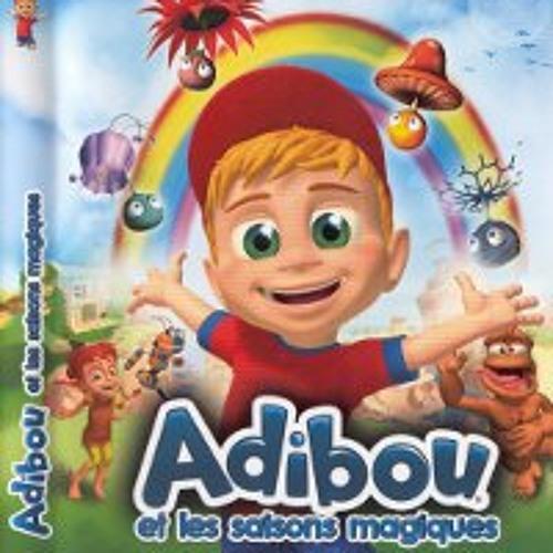 Adibou et les saisons magiques - minigame de printemps