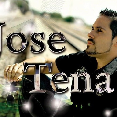 """""""YOU CAN TOUCH ME"""" - JOSE TENA"""