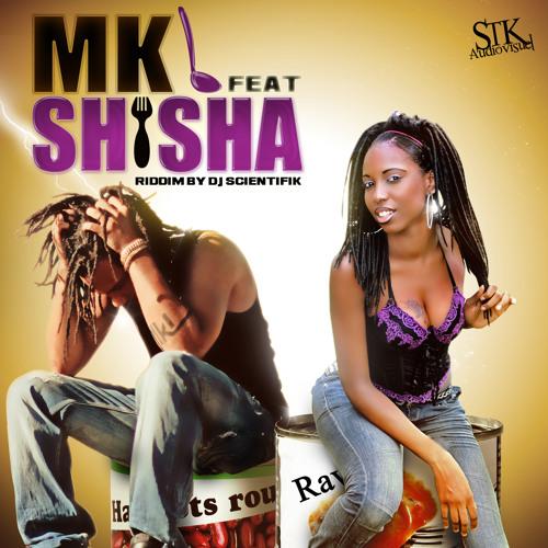 MIGHTY KI LA feat. SHISHA  Ariko Rouge
