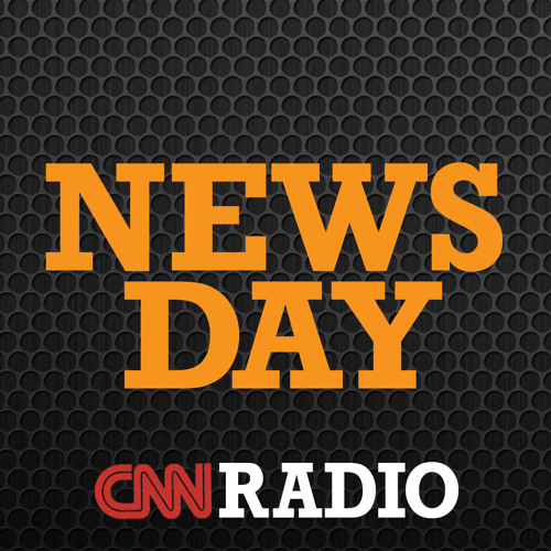CNN Radio New Day: October 25, 2012