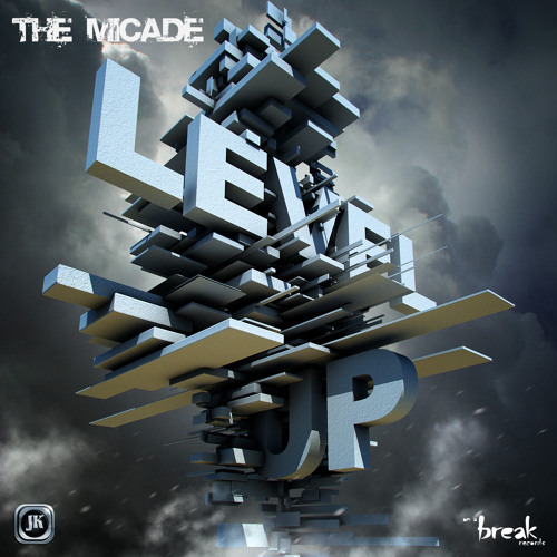 The MicadE - Level Up! (Original) >> On A Break Records <<