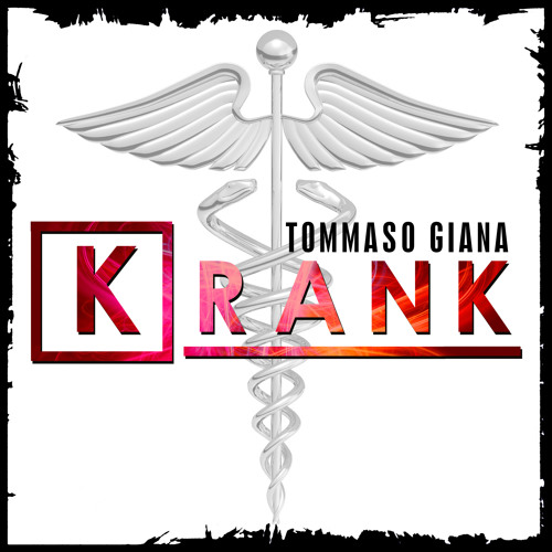 Tommaso Giana - Krank [Preview] OUT ON 11/11/2012