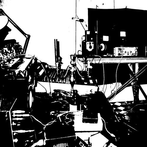 RF modulator-demodulator 1st try