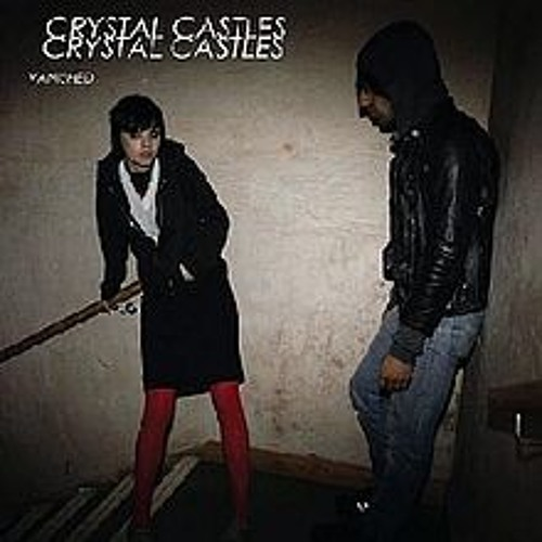 Crystal Castles - Vanished (Chico Sato Remix) Free DL