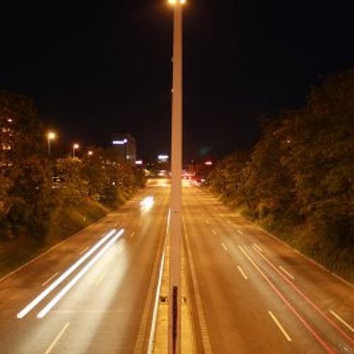 Nightride Henkeman (Original mix) [aenaria Recordings]
