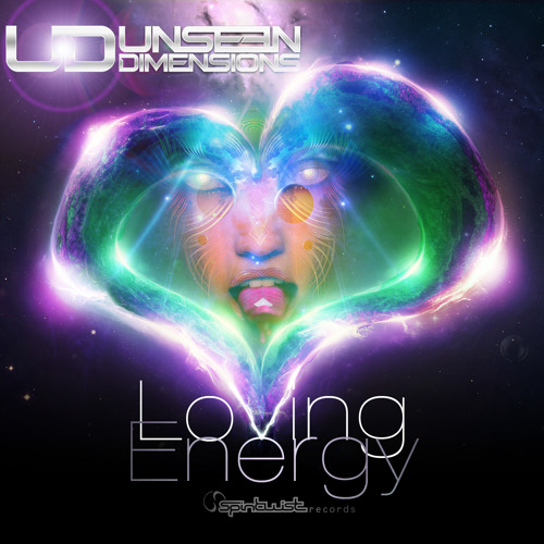 Unseen Dimensions - Loving Energy