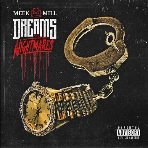 Meek Mill  (DREAMS AND NIGHTMARES) Tony Story PT. 2  Leaked!!!!