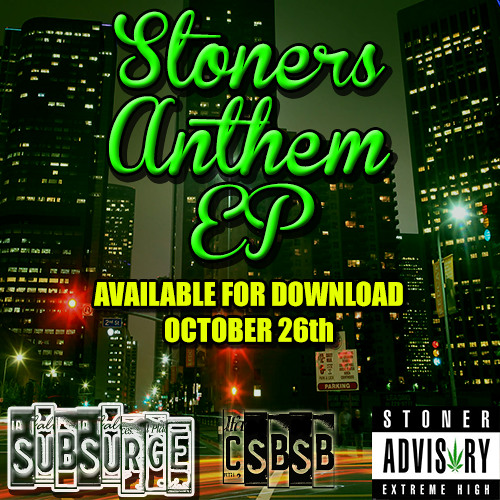Subsurge - Stoners Anthem (Original Mix)