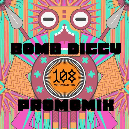 108 Mixtape 04: Bomb Diggy Crew