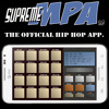 BAPPZ - Supreme MPA - The Official Hip Hop App - 4.0 ICS officially supported.