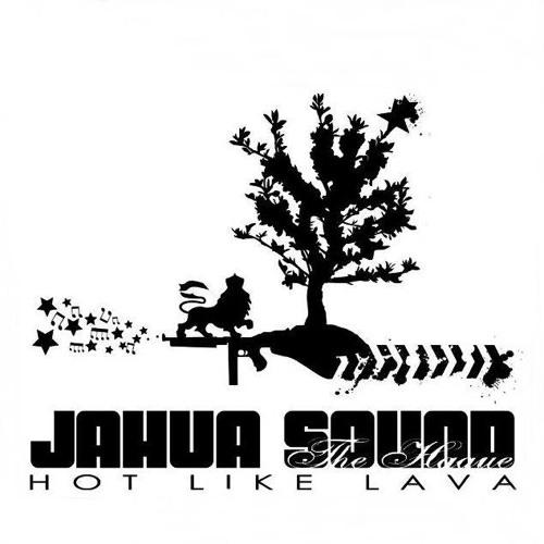 Ginjah - War Inna de City - Jahva Sound Dubplate