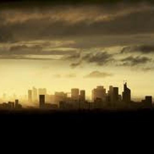 Inclement Metropolis