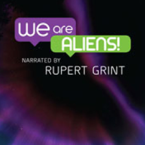 Rhian Sheehan - Leaving Earth (We Are Aliens soundtrack)