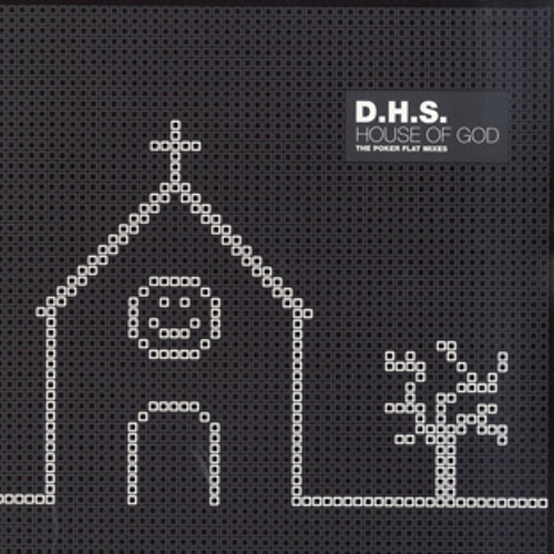 DHS - House of God (Artistic Raw 2011 Bootleg)