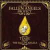 Tears From The Fallen Angels (2011) ~ Upon The Cold Blue Moon