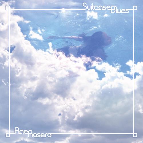 suitcase blues rae rosero