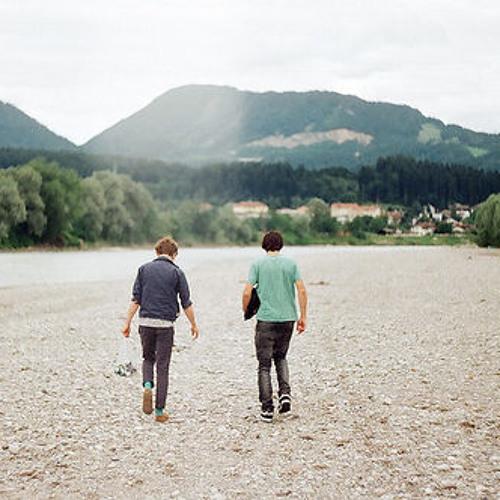 Back Home (David Stimson & Michael Dixon) (fall 7in7)