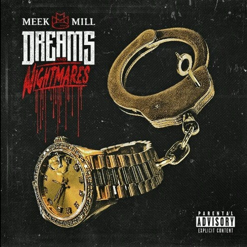 Meek Mill - In God We Trust ( Dreams & Nightmares) NEW 2012