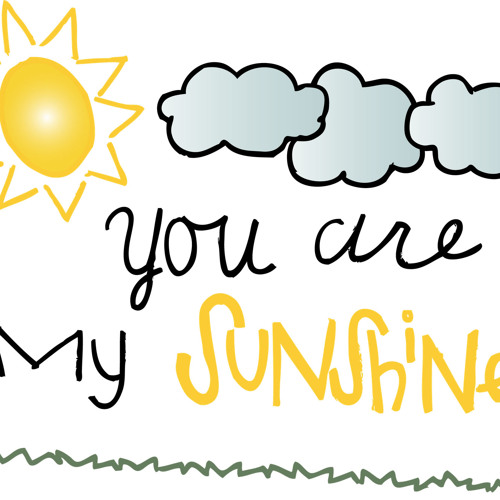 You Are My Sunshine (Johnny Cash)