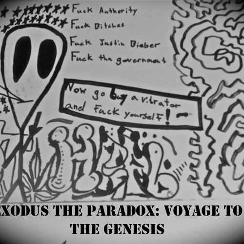 Outro to the Genesis by Mikaela Martin [Produced by The Doppelgangaz]