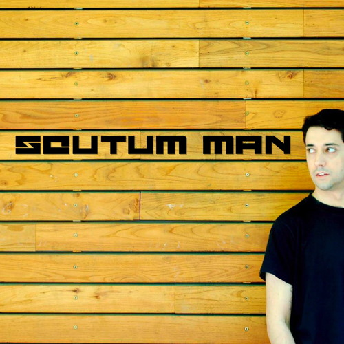 Scutum Man @ Fuga De Gas   // Minimal & Techno