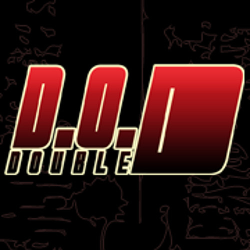 Strung Out (Human, The Killers - D.O.doubleD Remix)