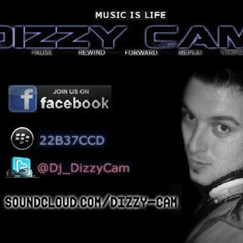 Dizzy Cam - RAGE  ( Smutters mix )