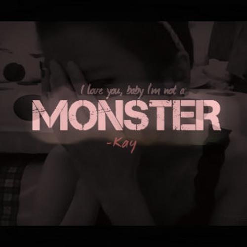 [Kay] BigBang - Monster