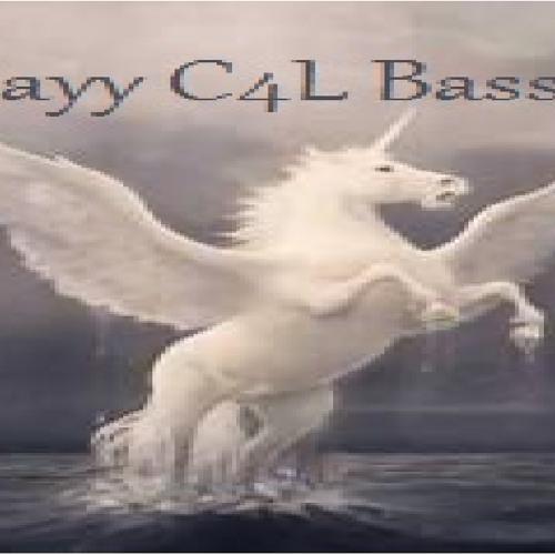 Rameses B- Pegasus (DeeJayy C4L Bass Edit)