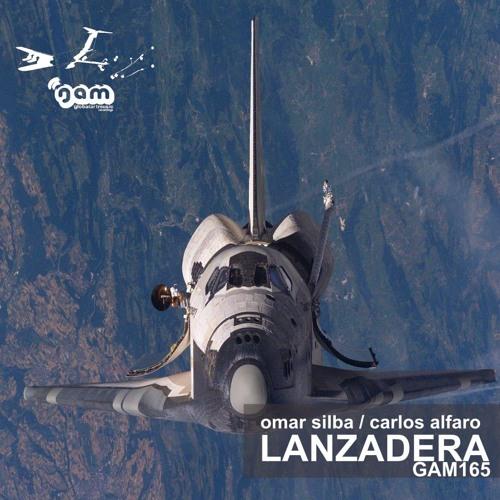 Omar Silba - Lanzadera [Gam Recordings] Now @ BEATPORT!