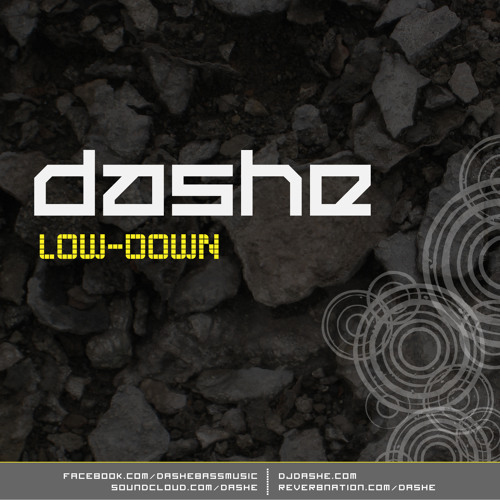 Dashe - Low-Down [Free Download]