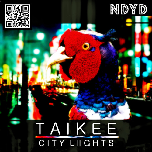 "TP#13 - City Lights Vol. 2 (full) Exclusive Mix for the ""Nu Disco, Your Disco"" - Radioshow"