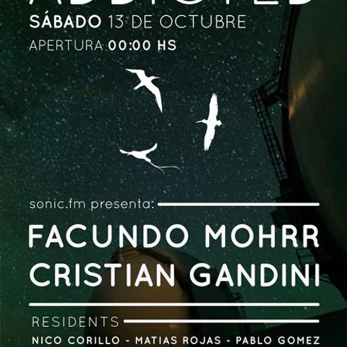 Facundo Mohrr Live @ Smowing (Campana, Buenos Aires), 13-10-2012-[SonicRadioLA]