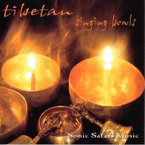 Singing Bowls - Tibetan Nocturne