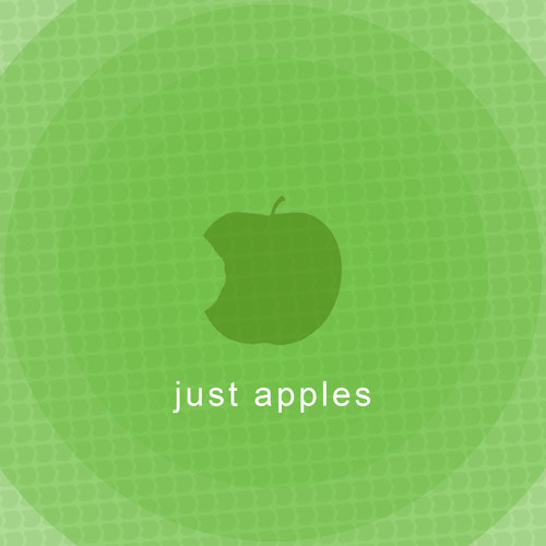 Spryte - Just Apples