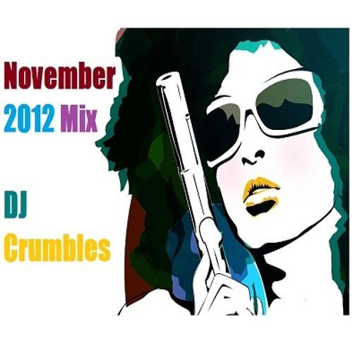 2011 & 2012 Mixes