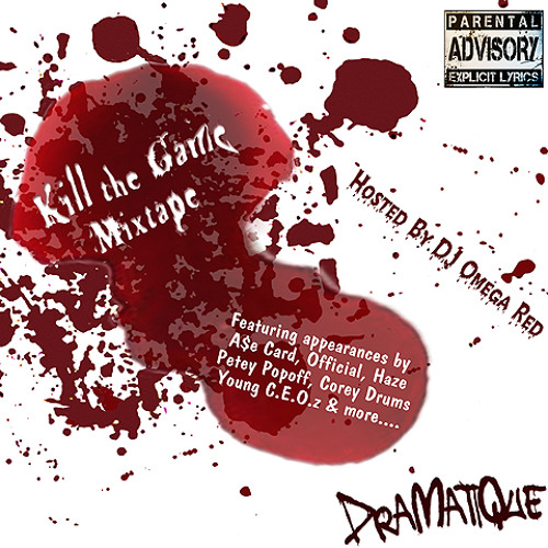 MurderGram ( I Be Killin' Em )