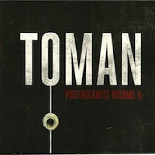 Tomàn - Solid State Is Ok