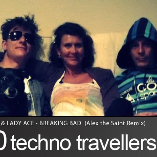 01 Breaking bad (Alex the Saint Remix)