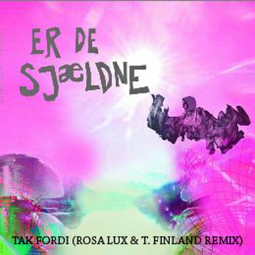 Er De Sjældne - Tak Fordi (Rosa Lux & T. Finland Remix)