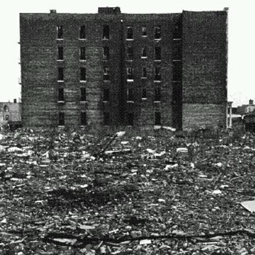 South Bronx '07 DOTT MYERS...