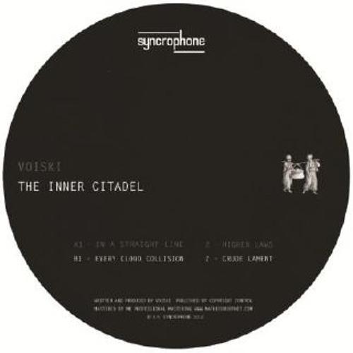 Voiski - The Inner Citadel EP - SYNCRO14 (Snippets)