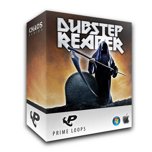 Dubstep Reaper [Sample Pack Demo]