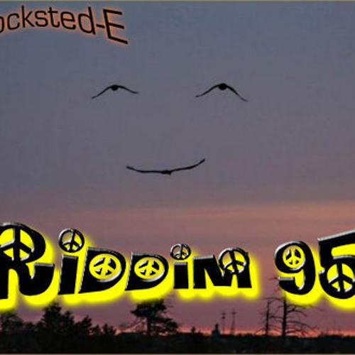 Rocksted-E - Riddim 95  HC 046 (FREE Download)