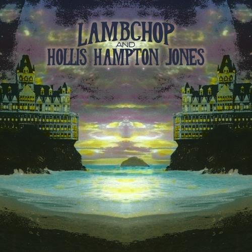 Five Dials x Hollis Hampton-Jones x Lambchop