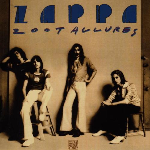 Zoot Allures [Frank Zappa]