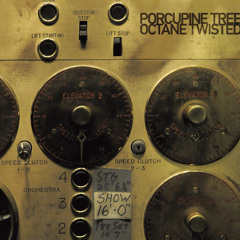 Porcupine Tree - I Drive The Hearse (from Octane Twisted)
