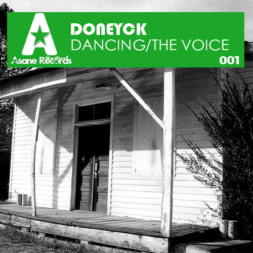 Doneyck The Voice/Dancing