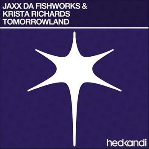 Tomorrowland (Paolo Mojo Remix)